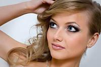 Свадебный макияж Запорожье