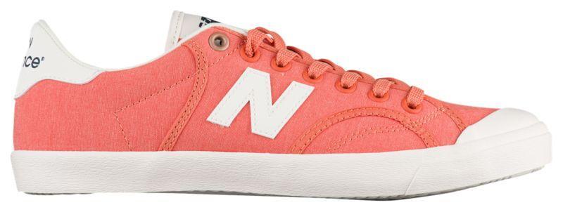 15706a5ed595 Кроссовки Кеды (Оригинал) New Balance Pro Court Pink Clay Sea Salt ...