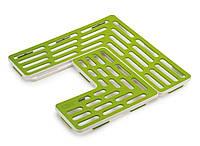 Вклад защитный для раковины Sink Saver зеленый