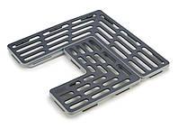 Вклад защитный для раковины Sink Saver серый