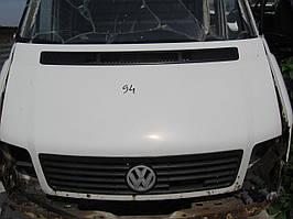 Капот Volkswagen LT