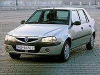 Дача Нова / Соленза / Dacia Nova / SuperNova / Solenza (Седан, Хетчбек) (1995-2005)