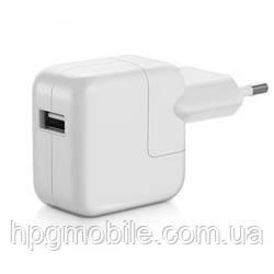 Сетевое зарядное устройство (СЗУ) - Apple 10W USB Power Adapter, оригинал