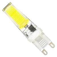 Светодиодная лампа Biom G9 5W 2508 3000K AC220