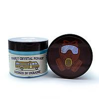 Помада для волос на водной основе MANLY CRYSTAL POMADE, 65 мл