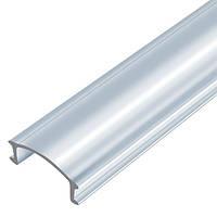 Рассеиватель матовый LPM для LED профиля, м