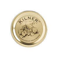Набор из 12 крышек для стеклянных банок Kilner