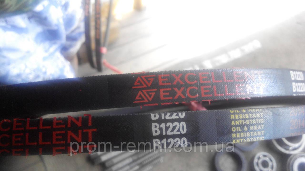 Клиновий ремінь приводний Б(B)-1220 Excellent