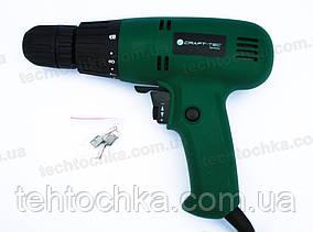 Электрошуруповерт Craft-tek PXSD - 101