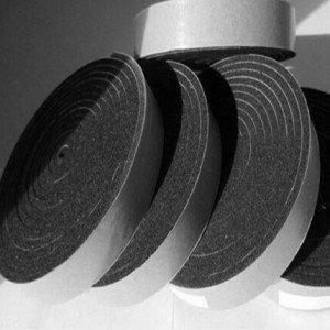 Уплотнительная лента EPDM 8мм*15мм*5м, фото 2