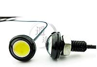 Супер яркие Врезные Светодиодные Модули, как ход. огни и подсветка.