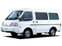 Лобовое стекло на Nissan Vanette S21/Cargo/Serena (Минивэн) (1994-2008)
