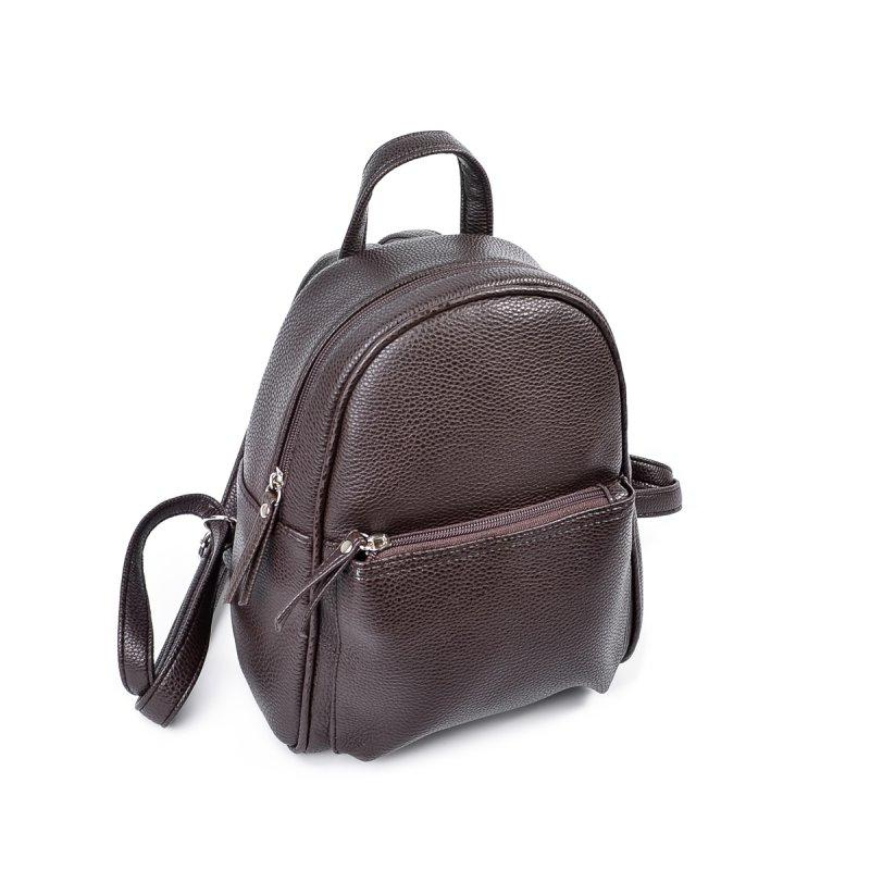 Женский маленький рюкзак М124-40 - Интернет-магазин Dobrasumka в Луцке caeb8bc9782