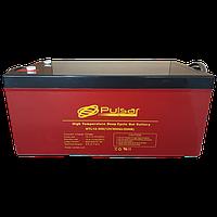 Гелевый аккумулятор Pulsar HTL12-300