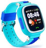 Smart Baby Watch W900 GPS (аналог Q90) + 3 СПИНЕРА В подарок!