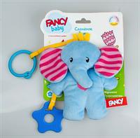 "Fancy baby slon0 игрушка  развивающая ""слоненок тими"""