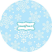 Бигуди Снежинка 60 шт., фото 2