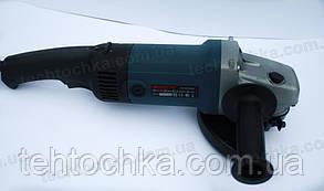 Болгарка  CRAFT-TEC CX - AG 318 VS, фото 2