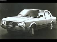 Фиат Аргента / Fiat Argenta (Седан) (1981-1985)
