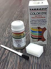 Краситель для гладкой кожи и текстиля Tarrago Color Dye 25 мл цвет антилопа (03)