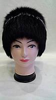 Женская зимняя меховая шапка , фото 1