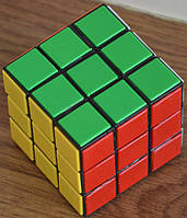 "Головоломка ""Кубик"" (5,5х5,5х5,5 см.)"