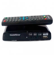 Тюнер Т2 GoldStar GS8830HD