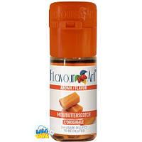 Ароматизатор FlavourArt Butterscotch (Ириски)