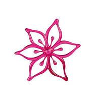 Цветок декоративные для украшения Ivy Блум розовый
