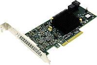 "Контроллер RAID Broadcom MegaRAID SAS 9341-4i ""Over-Stock"""