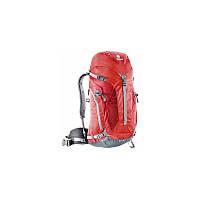 Рюкзак туристический Deuter ACT Trail 32 fire-cranberry (34432 5520)