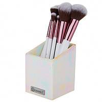 Подставка для кистей (без кистей) галограммная BH Cosmetics Оригинал
