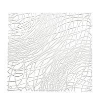 Декоративная Панель Silk 4 шт. белый
