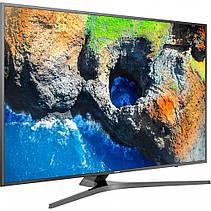 Телевизор Samsung UE65MU6442 (Ultra HD 4K, PQI 1600 Гц, SmartTV, Wi-Fi, DVB-C/T2/S2), фото 2