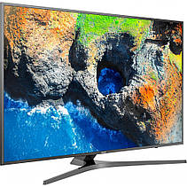 Телевизор Samsung UE55MU6472 (Ultra HD 4K, PQI 1600 Гц, SmartTV, Wi-Fi, DVB-C/T2/S2), фото 2