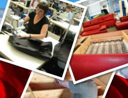 Набираємо працівникыв на мебельну фабрику у Польщу