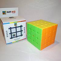 Кубик Рубика 4х4 MoYu MoFangJiaoShi MF4S Color (кубик-рубика)