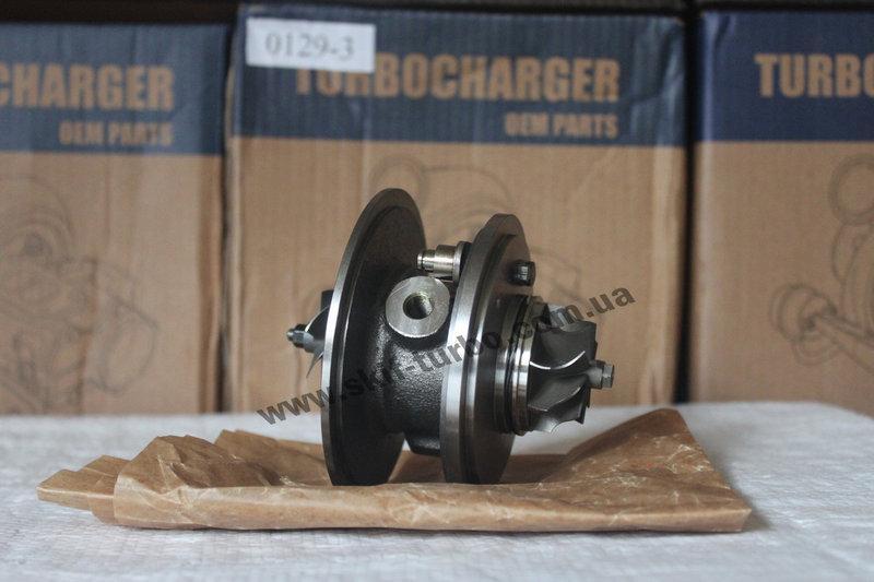 Картридж турбіни BMW X5 3.0 d (E70) / BMW X6 30 dx (E71)