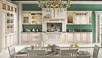 """Класична серія кухонних фасадів RIALTO, MOBILCLAN """"CASA ITALIA """""""