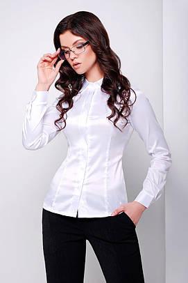 рубашка GLEM блуза Норма2 д/р