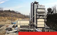 Стационарный асфальтный завод  STC ABT600