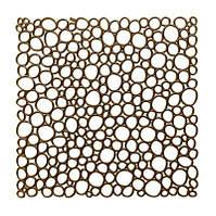 Декоративна Панель Oxygen коричневий