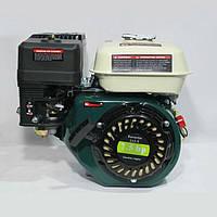 Двигатель бензиновый IRON ANGEL Favorite 212-T (7.5 л.с.)