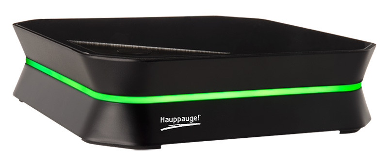 "Hauppauge: HD PVR 2 Gaming Edition ""Over-Stock"""