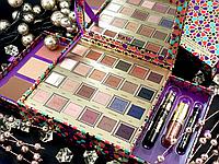 Палетка для макияжа Tarte Trove Collector's Set