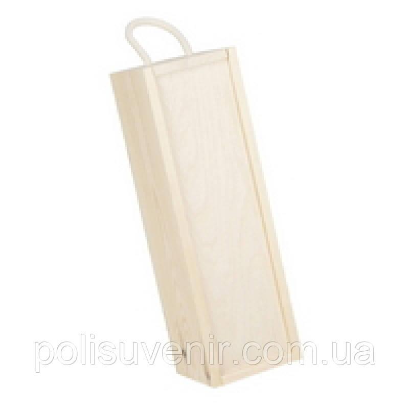 Подарункова дерев'яна коробка