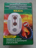 Сигнализатор газов MAXI/C