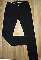 Котоновые брюки для девочек оптом, F&D, 6-16 лет, № DY-1837