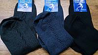"""Мужские носки """"Топ-Тап""""(полушерсть),двойная нить., фото 1"""