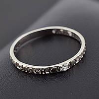 "Серебряное кольцо ""Спаси и сохрани"", размер 18, вес серебра 0.92 г"